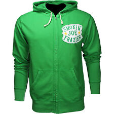 Roots of Fight Joe Frazier World Champ French Terry Hoodie BJJ MMA