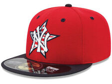 Official MLB 2014 New York Yankees July 4th New Era 59FIFTY Fitted Hat