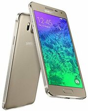 NEW Samsung Galaxy ALPHA SM-G850A 32GB 4G LTE Smart Phone at&t Unlocked