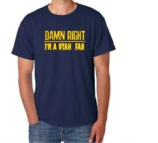 Indiana Damn Right Show Your City Pride Indianapolis Funny Shirt