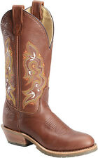 WOMENS DOUBLE H STYLE DH5274 MADE IN USA NEW IN BOX WESTERN BOOT