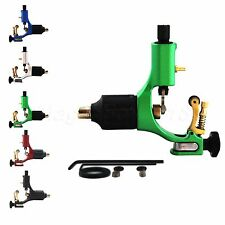 Pro Aluminum Alloy Quality Rotary Motor Tattoo Machine Gun Shader Liner Supply