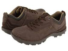 CATERPILLAR P712430 MOVEMENT Oxford Black Men's Casual Work Sporty Shoes