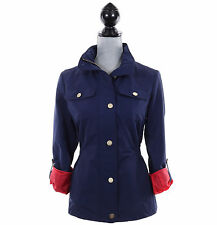 Tommy Hilfiger Women Blazer Outer Coat Jacket -$0 Free ship