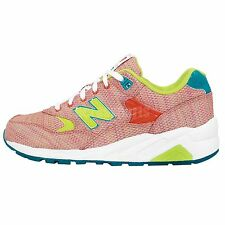 New Balance WRT580SP B Sorbet Pack Pink Green Womens Sneakers Running Shoes