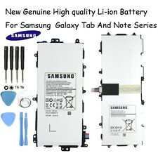 ^^Hot^^ New Genuine Battery Replacement For Samsung Galaxy Note Tablet Series