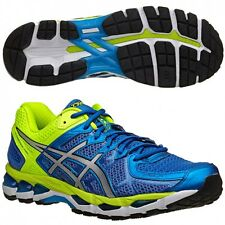 Asics Gel-Kayano 21 Royal/Lightning/Flash Yellow Mens