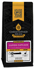 Christopher Bean Coffee CUPIDS CUPCAKE™ Flavored Coffee 1-12-Ounce Bag
