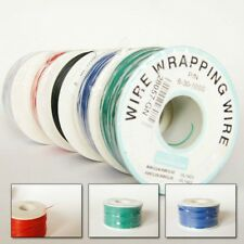 Stranded Equipment Wire 30AWG 28AWG 26AWG 24AWG 22AWG 20 18AWG Cable Cord Wiring