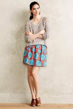 NWT Anthropologie Tisza Skirt by Yoana Baraschi Regular 8