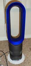 DYSON AMO5 HOT AND COLD ELECTRIC BLADELESS HEATER/FAN NO REMOTE