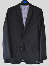 BNWT M&S A'Graph Single Breasted Jacket Blazer 12-13 Years, 13-14 Years, RRP£34