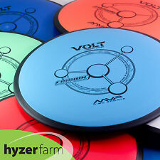 MVP FISSION VOLT *pick your weight and color*  disc golf driver  Hyzer Farm
