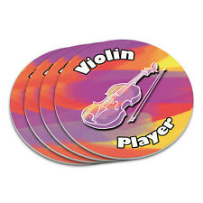 Coaster Set Music Musical Instruments