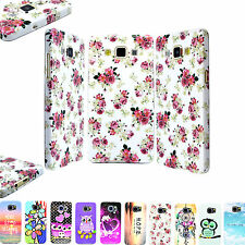 Mobile Phone Accessories Soft Rubber Case Cover For Samsung Galaxy Sony HTC LG