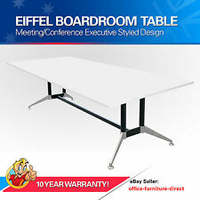 Eiffel Boardroom Table, Meeting Table, Office Table, Breakout, Executive Table