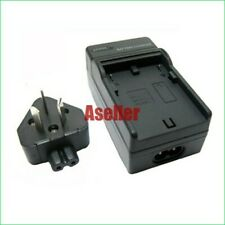 Battery Charger For Panasonic HDC-HS900 HDC-SD9 HDC-SD7 HDC-SD5 HDC-SD3 HDC-SD1