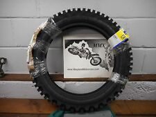 "Michelin S12 Cross Competion Soft Terrain 120/90 x 18"" Rear Tire New"