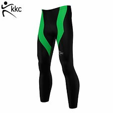 Men thermal Compression Running Tight Skin fit Bike/Cycling/Fitness/Yoga/Gym