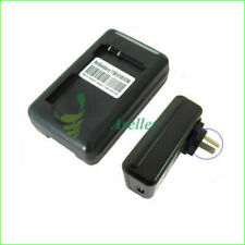 Battery Charger For Samsung Battery Part No. EB-B600BUB, B600BC, B600BE S4 I9500