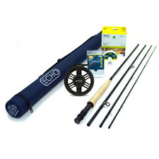 NEW - Echo Base 590-4 Fly Rod Outfit - FREE SHIPPING!