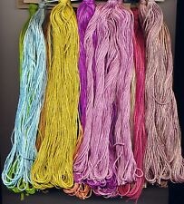 Weeks Dye Works 6 strand hand dyed floss