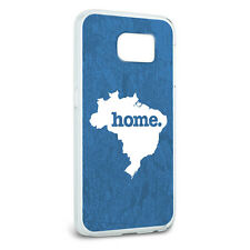 Brazil Home Country Protective Case for Samsung Galaxy S6