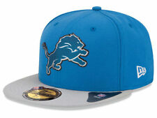 Official 2015 NFL On Stage Draft Detroit Lions New Era 59FIFTY Fitted Hat