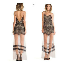 Sexy Women Lace Party Cocktail Party Maxi Dress Summer Evening Gown Prom Dress