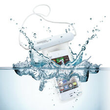 Color Waterproof Underwater Durable Pouch Bag Pack Case Cover For Cell Phone