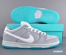 Nike Dunk Low Premium Sb Marty Mcfly Air Mag Back to the Future Size 10.5