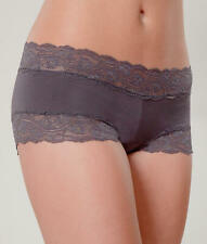 Knock out Lacy Boyshort Panty - Women's