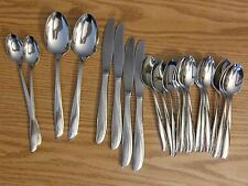 Twin Star Atomic Burst Flatware Pieces FUNDS TO PAY SERVICE DOG'S MEDICAL BILLS