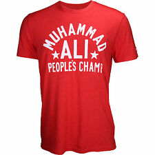 Under Armour X Roots of Fight Muhammad Ali People's Champ Shirt