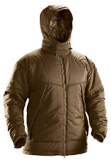 Beyond Clothing PCU Level 7 Loft Jacket PrimaLoft - Coyote Brown New Sizes