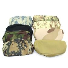 Portable Sunglasses Carry Case Military Eyewear Bag Outdoor Glasses Waist Pouch