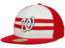 Official 2015 MLB All Star Game Washington Nationals New Era 59FIFTY Fitted Hat