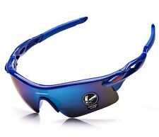 Outdoor Sport Cycling Bicycle Bike Riding Sunglasses Eyewear Goggle UV400 Lens