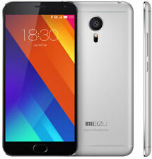 Meizu MX5 4G LTE Unlocked*Dual SIM*20.7M camera*fast charge*Multi language