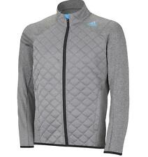 Adidas CLIMAHEAT Concept Fill Golf Jacket - Mens Jacket - Dark Grey - Z98626