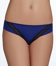 TC Fine Intimates Wonderful Edge Lace Trim Bikini Panty - Women's