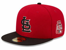 2015 MLB All Star Game St Louis Cardinals Home Run Derby New Era 59FIFTY Hat