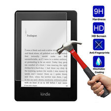 "Tempered Glass Screen Protector For Amazon Kindle paperwhite and 6"" ebook reader"