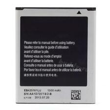 High-Capacity Replacement Battery For Samsung Galaxy S3 S4 S5 Mini Note 3 4 BDRG