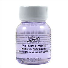 Mehron Spirit Gum Adhesive Remover Stage Theater Pro Makeup