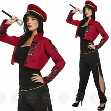 WOMENS POP STAR JUDGE CHERYL FANCY DRESS COSTUME OUTFIT COLE CELEBRITY SINGER