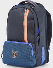 VOLCOM BASIS POLY BACKPACK NWT ASSORTED COLORS