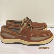 Sperry Top Sider Tarpon Mens Leather Boat shoe 0771253