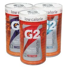 Gatorade G2 Low Calorie Single Serve Instant Drink Mix Powder Sticks 8/Pack