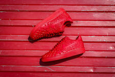 Nike Air Force 1 - LV8 VacTech Independence Day Red - UK 7 8 9 10 11 VT All Star